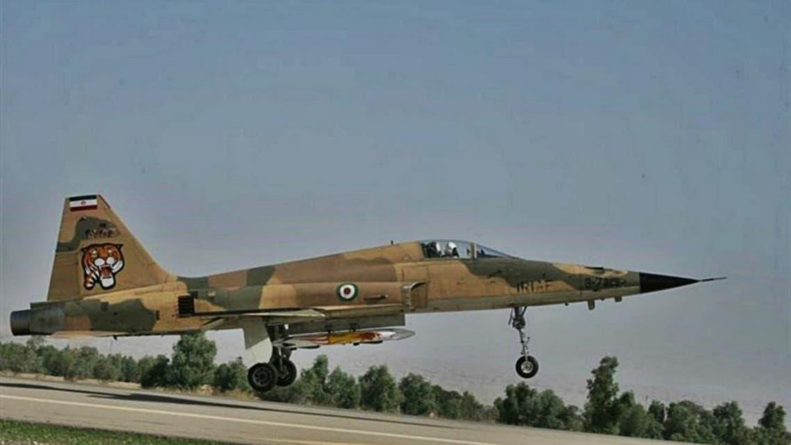 هواپیمای اف5