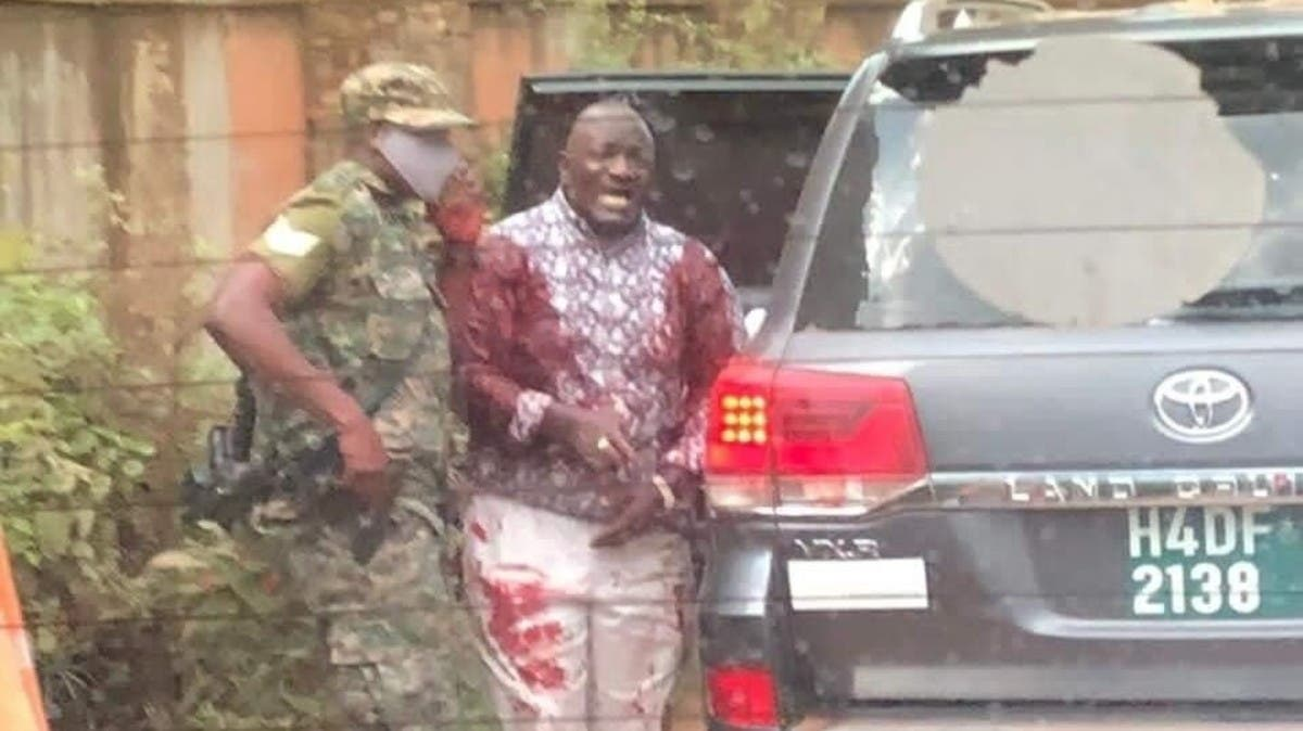 Attempted assassination on Uganda minister leaves his daughter, driver  dead: Army   Al Arabiya English