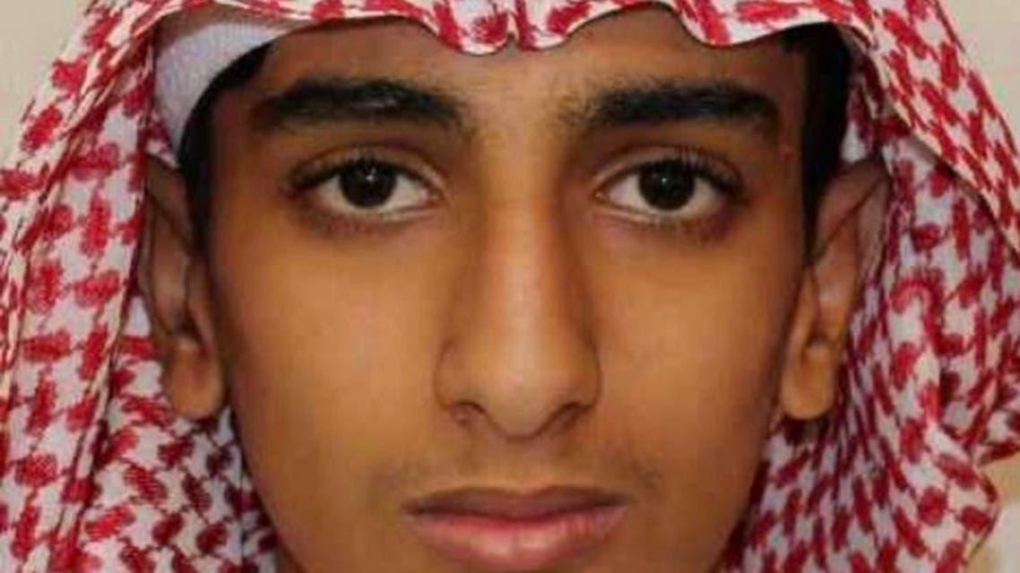 Abdul Aziz Alqarshi