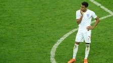 استبعاد لينغارد من تشكيلة إنجلترا في كأس أوروبا
