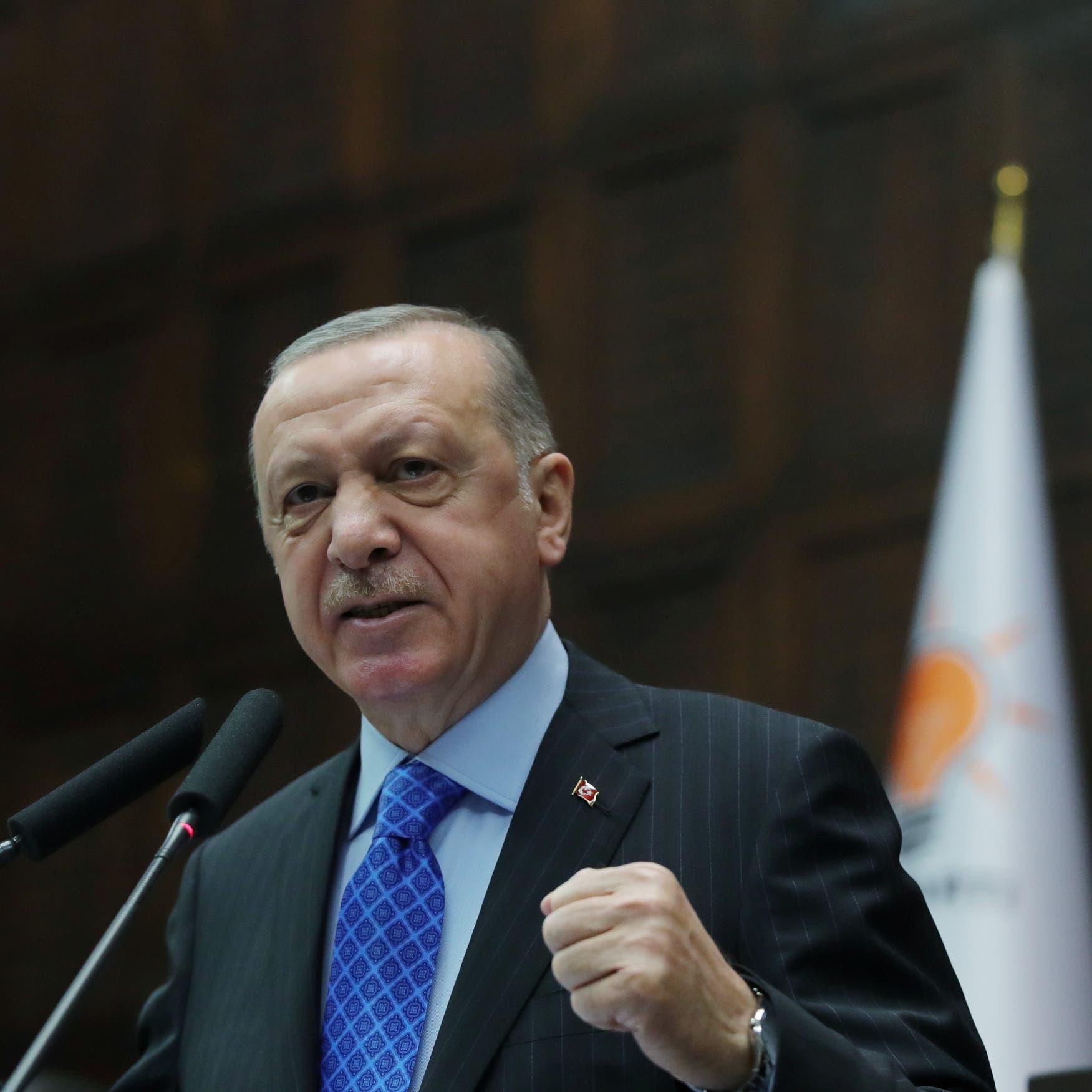 هكذا يستغل أردوغان الوضع في أفغانستان.. ويفلت من العقاب!