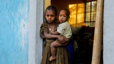 Over 90 pct of people in Ethiopia's Tigray region need emergency food aid: UN