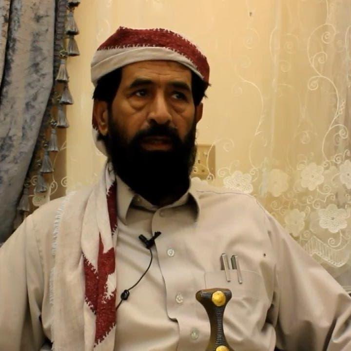 شيخ من قبائل مأرب: ميليشيا الحوثي تستهدف المدنيين