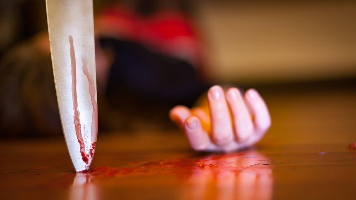 صورة تعبيرية ذبح سكين