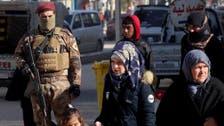 Arab-Kurd unrest in Syria's Manbij leaves six dead, says a war monitor