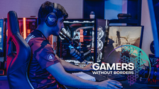 Saudi's 'Gamers Without Borders' charity festival to donate $10mln to fight pandemic