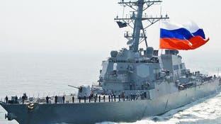 روسيا لبريطانيا عن حادثة البحر الأسود: سندافع عسكرياً
