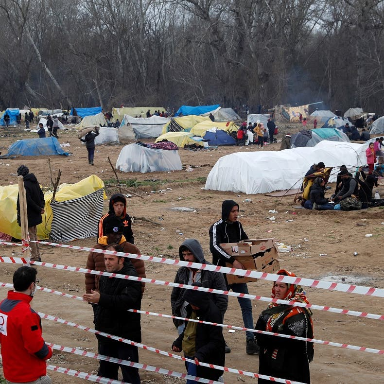 Turkey not safe for refugees, rights groups tell Greece