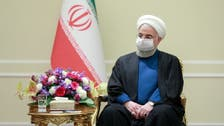 Iran's Rouhani fears COVID-19 Delta variant may cause fifth wave