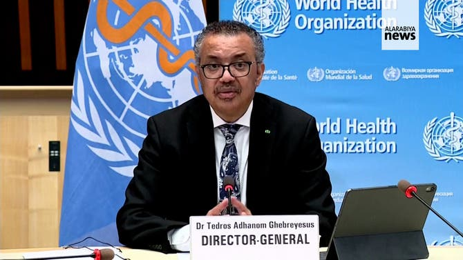 Sinovac COVID-19 vaccine proved to be safe, effective for uses - Tedros