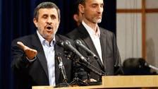 """أحمدي نجاد يقاطع الانتخابات.. """"تم تحديد الفائز بشكل مسبق"""""""
