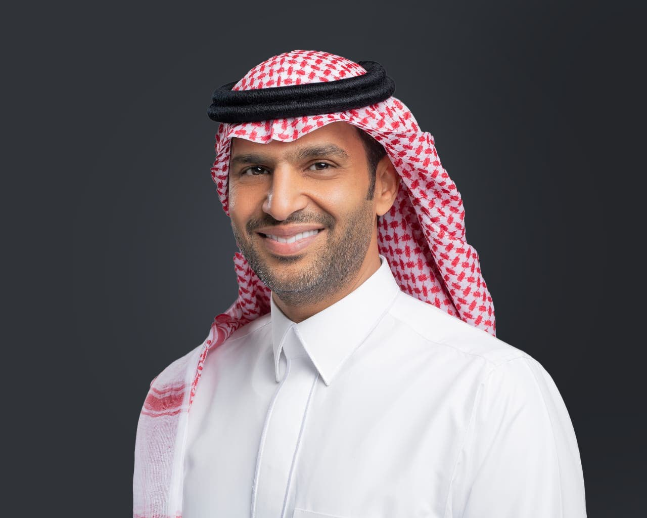 Mofeed Alnowaisir, Chief Digital Officer at MBC GROUP. (MBC)