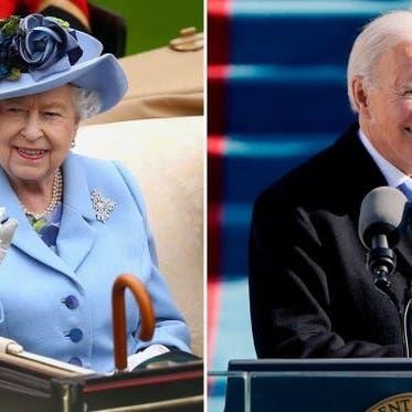 الملكة اليزابيث الثانية تستقبل بايدن في 13 الحالي بعد قمة السبع