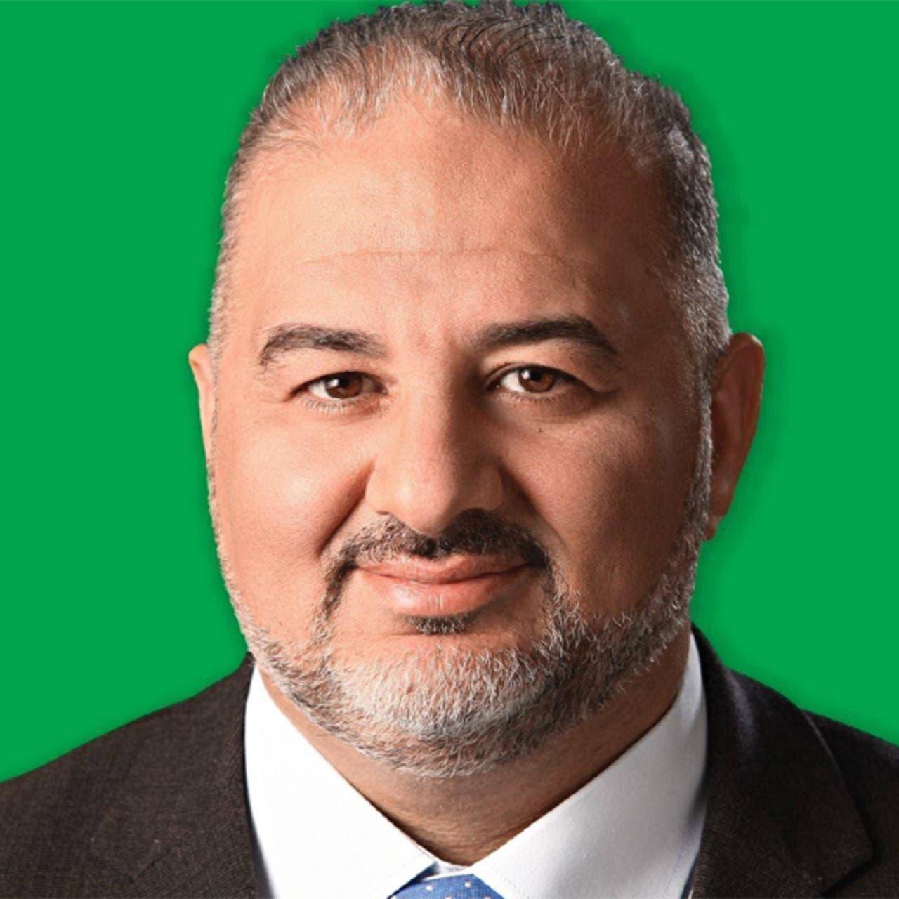 منصور عباس