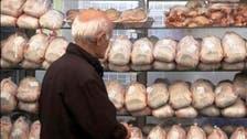 اسکلت و ضایعات مرغ در بازارهای ایران کمیاب شد