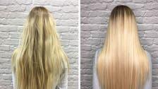 ما مدى فعالية قشور العنب والأشجار في تمليس الشعر؟