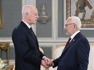 تونس.. الرئيس في مواجهة البرلمان واتحاد الشغل يهاجم حكومة المشيشي