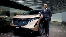 Nissan delays launch of new electric Ariya model over chip shortage