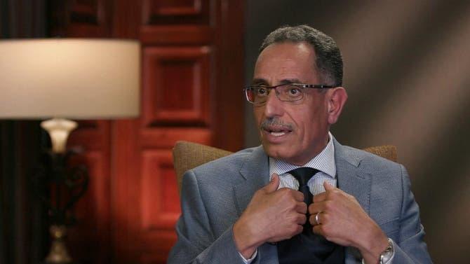 عبد الحفيظ غوقة نائب رئيس المجلس الوطني الانتقالي الليبي الأسبق - الجزء الثالث