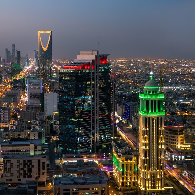 كابيتال إيكونوميكس تتوقع نمو الاقتصاد السعودي 6% في 2022