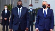 امریکی، اسرائیلی وزرائے دفاع کی ملاقات، ایران کے رویّے، غزہ کی امداد پر تبادلہ خیال