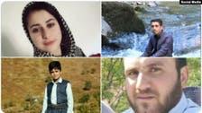 کشتهشدن چهار فعال زیستمحیطی کردستان
