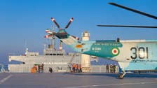 خطر کشتیهای جنگی ایران در حیاط خلوت آمریکا