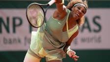 Serena Williams powers past Danielle Collins to reach last 16 in Paris