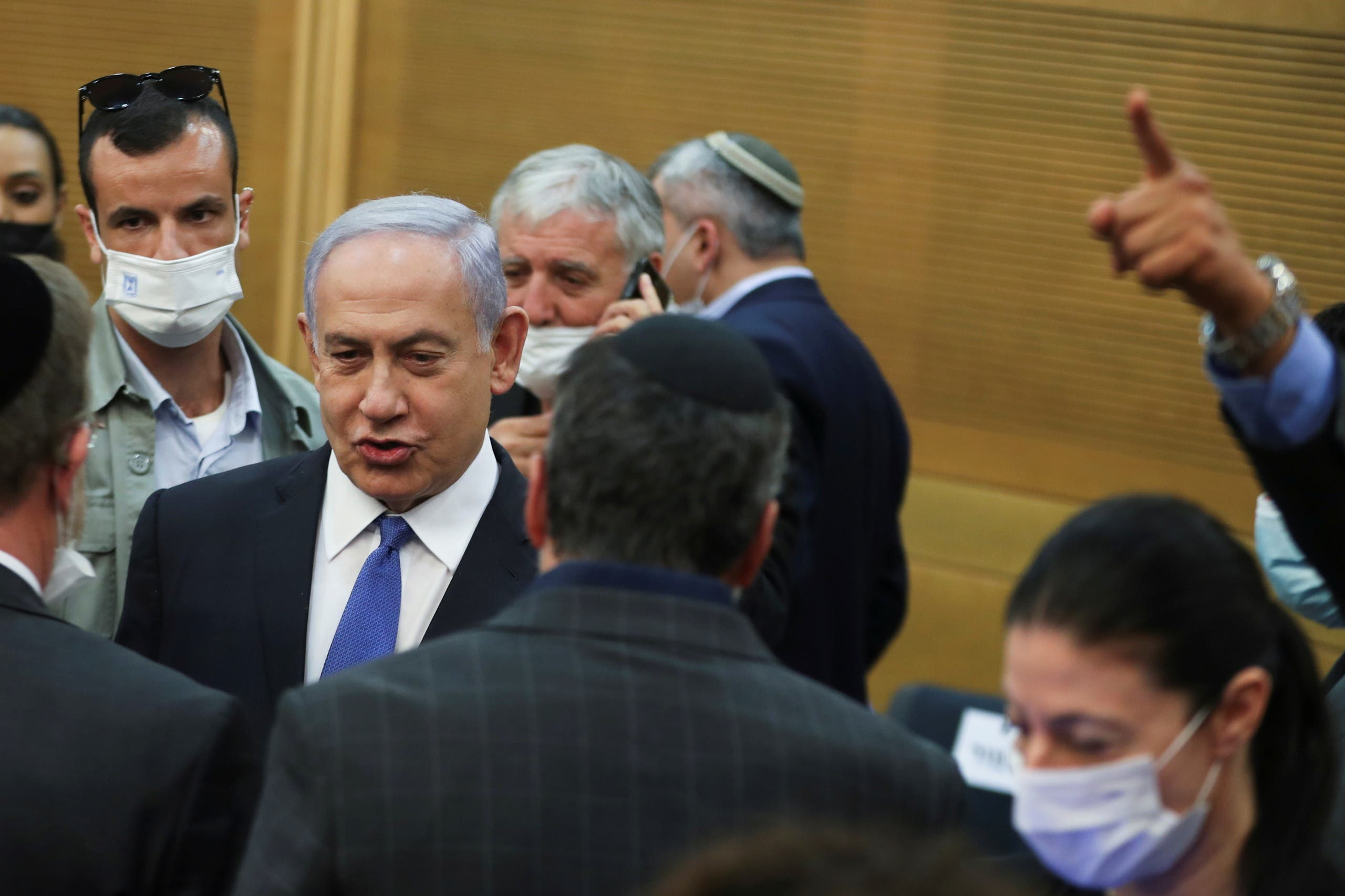 Who is Nir Urbach, who die Lapid, Bennett and Abbas' coalition government could overthrow?