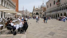 Italy reports 2,436 new COVID-19 cases, 57 deaths