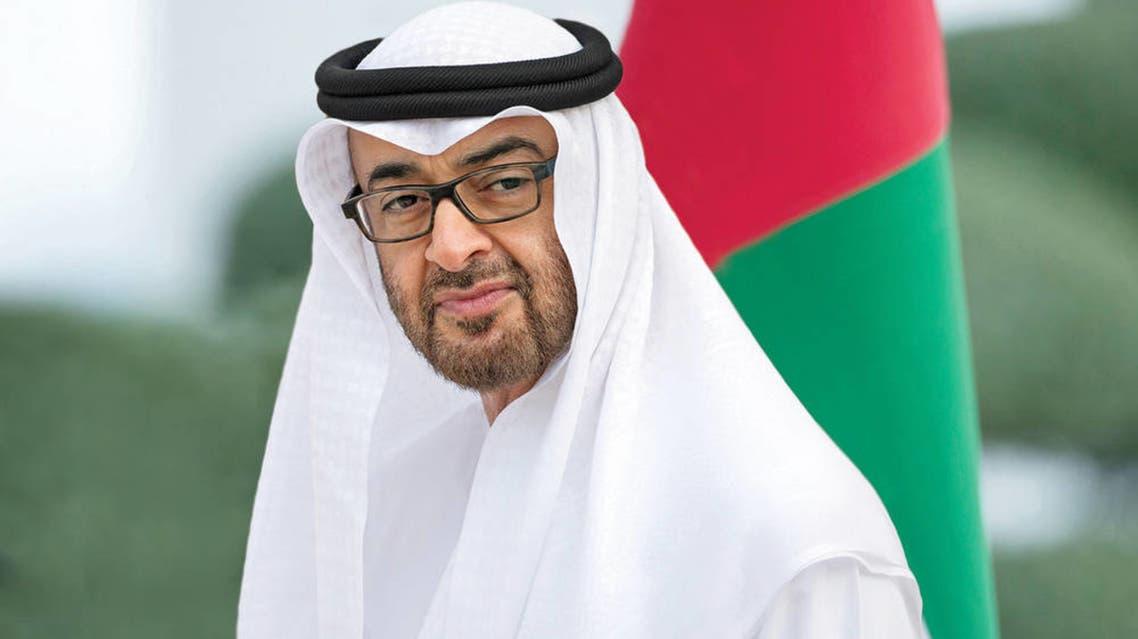 الشيخ محمد بن زايد