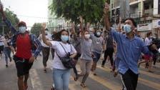 Regional envoys urged Myanmar junta to free prisoners,
