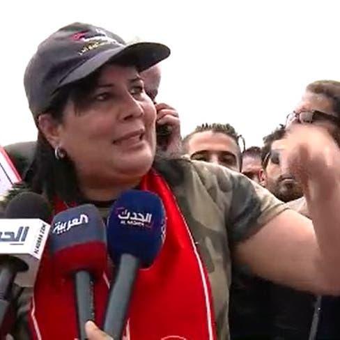 عبير موسي لـ العربية: البرلمان التونسي يمارس ضد الشعب ديكتاتورية غير مسبوقة