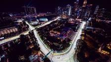 إلغاء سباق سنغافورة للعام الثاني توالياً