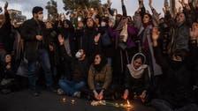 یوکرائن طیارہ حادثہ متاثرین کے اہل خانہ کے لیے 1.5 لاکھ ڈالر کی ایرانی پیش کش مسترد