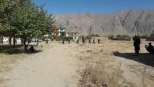طالبان مدعی تصرف چهار ولسوالی در چهار ولایت شدند
