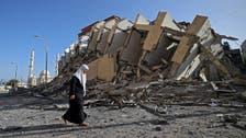 کیا غزہ کی پٹی کی  تعمیرنومیں 'حماس' رکاوٹ ہے؟