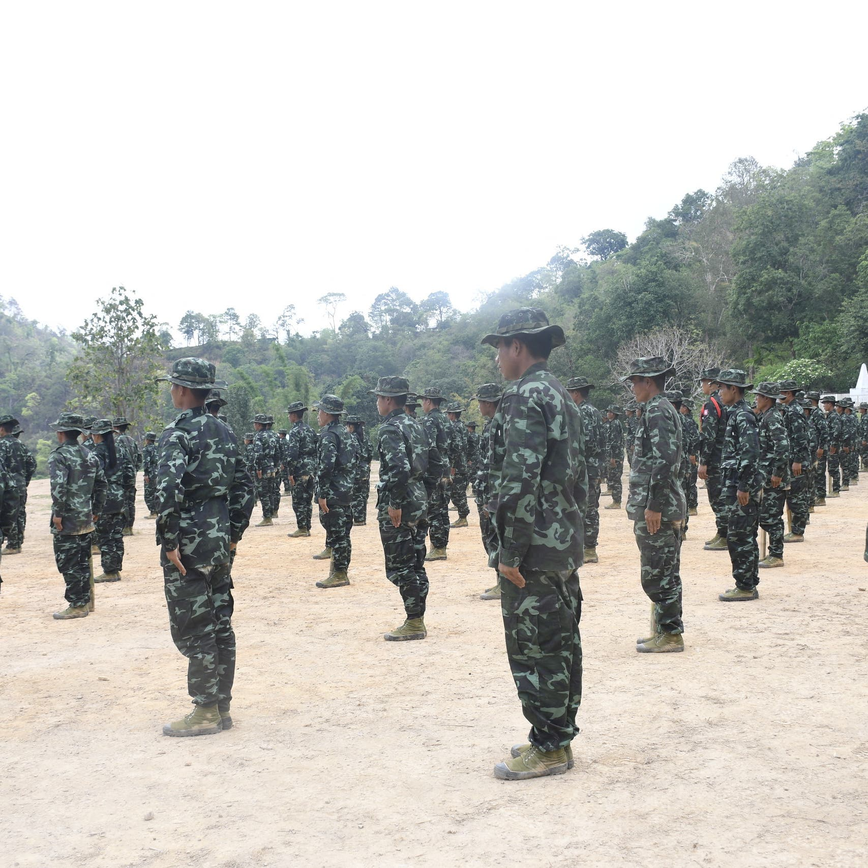 سقوط عدة قتلى مع اتساع نطاق الاشتباكات مع الجيش في ميانمار