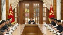أول ظهور علني لزعيم كوريا الشمالية منذ شهر