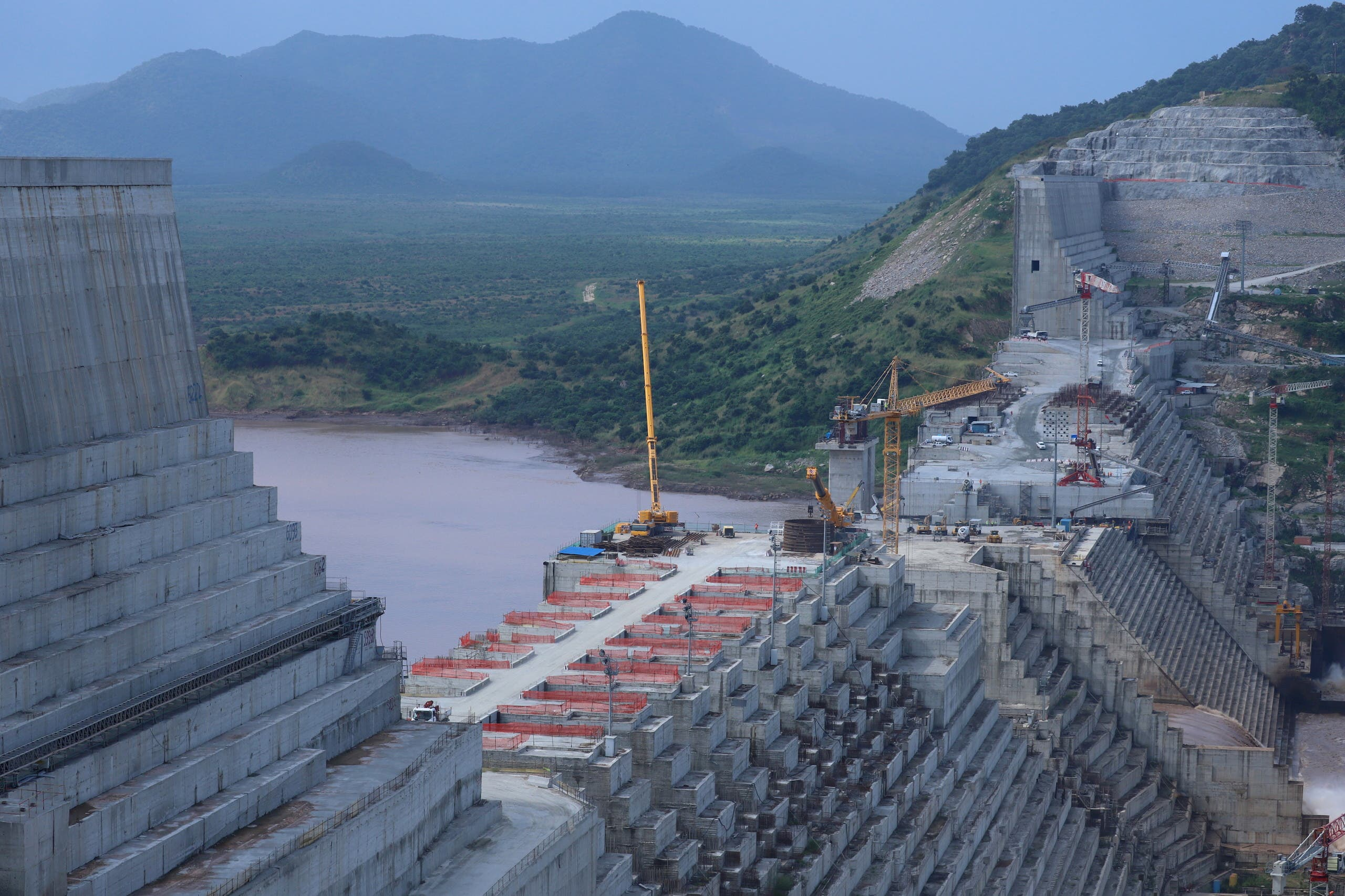 Sudan: We are ready to negotiate peacefully on the Renaissance Dam
