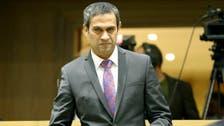 اردن میں معطل رکن پارلیمنٹ اسامہ العجارمہ گرفتار