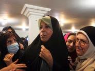 ابنة رفسنجاني تطلق سهامها على المتشددين والإصلاحيين