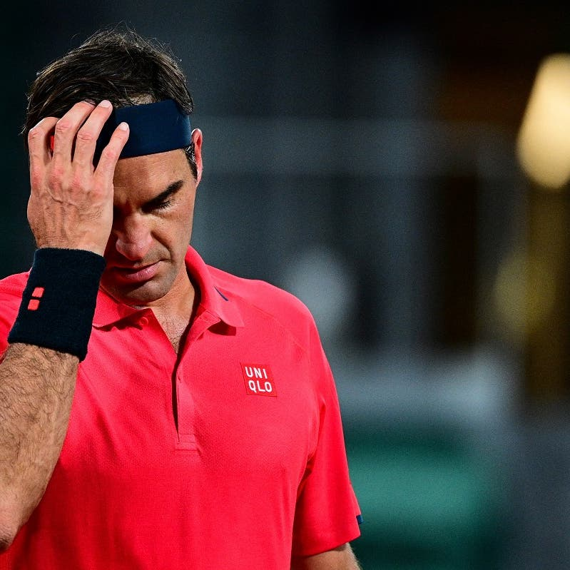 Federer pulls out from French Open with Wimbledon in mind