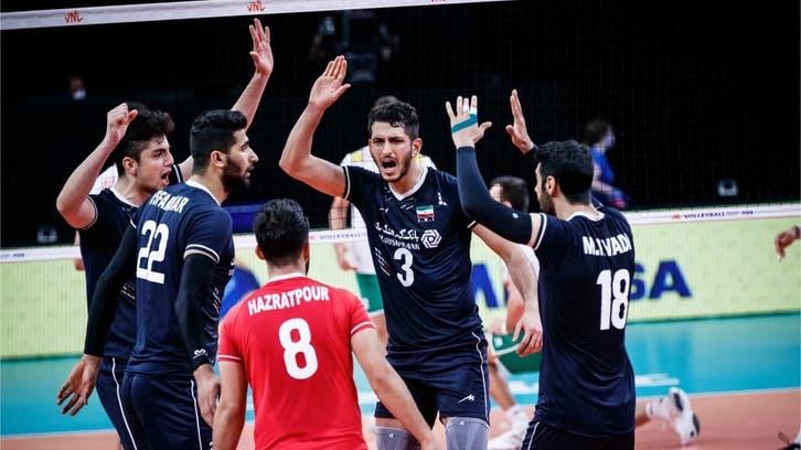 لیگ ملتهای والیبال؛ برتری آسان ایران مقابل بلغارستان