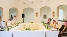 Saudi FM, Kuwait FM hold first Saudi-Kuwaiti Coordination Council meeting