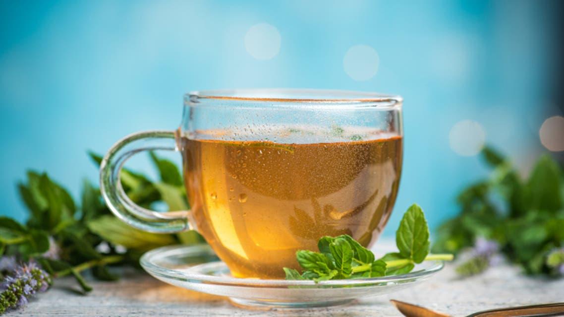 شاي اليانسون (آيستوك)