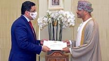 دیدار وزرای خارجه یمن و عمان برای بررسی ابتکار صلح سازمان ملل