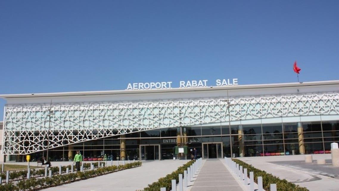 مطار الرباط