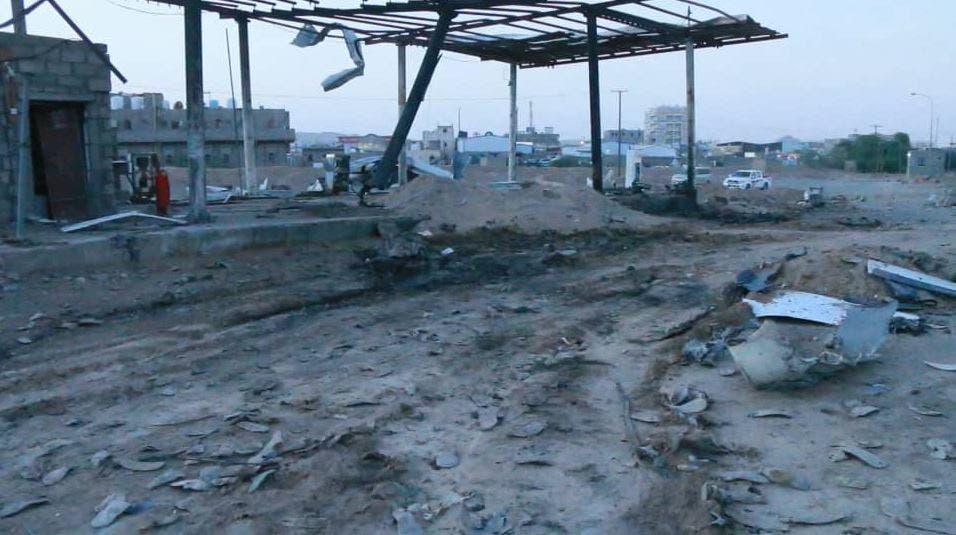 British ambassador to Yemen: Houthi targeting of Ma'rib station is horrific