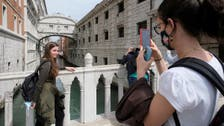 Italy expects 20 percent increase in summer tourist numbers as restrictions eased